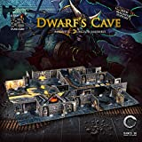 Games06 Easy Dungeon - Dwarf's