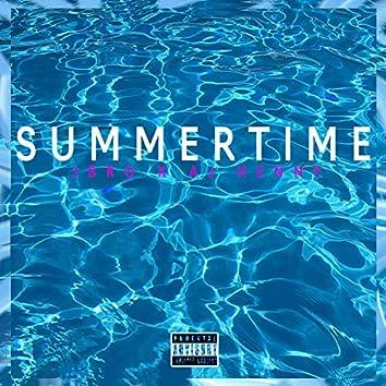 Summertime (feat. Aj Henny)