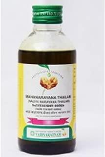 Vaidyaratnam Maha Narayana Thailam