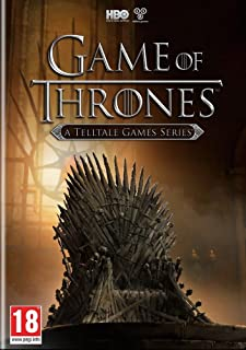 Game of Thrones - A Telltale Games Series: Season Pass Disc - PC