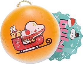 Aprieta la presión del juguete para recoger los regalos de los niños.Juguete de liberación de presión de la serie de calabaza mágica de Halloween que crece lentamente