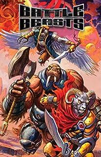 Battle Beasts Vol. 1