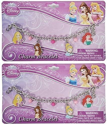 Disney Princesses Charm Bracelet by Disney