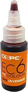 XSPC EC6 ReColour Dye, 30 mL, UV Orange