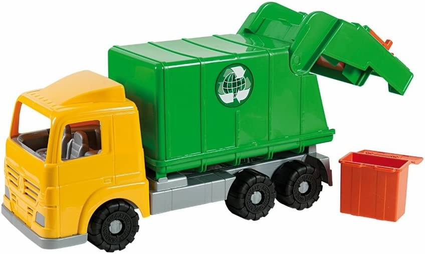 Androni Giocattoli Millenium Ecological Garage Truck Popular shop is the Japan Maker New lowest price challenge 6081-000K