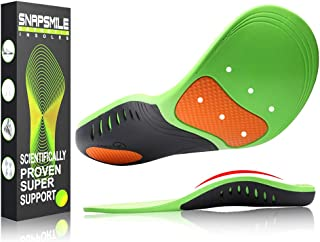 Best foot care silicone gel insoles Reviews