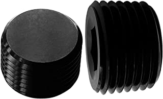 hex socket pipe plug