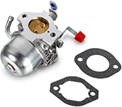 Madlife Garage Carburetor For Generac 0A4600 RV 410cc Generator 410HS GN410 GN360 GH360 091187A Engines