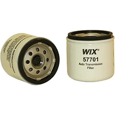 Killer Filter Replacement for WIX 51259 Pack of 4