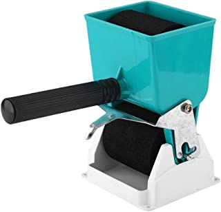 Zerodis 180mL/320mL Portable Glue Applicator Roller DIY Handheld Adhesive Roller for Carpenter Woodworking(3inches)