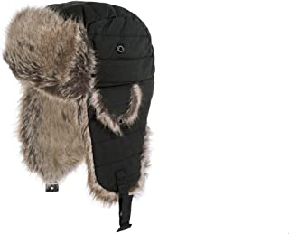 barbour trapper hats