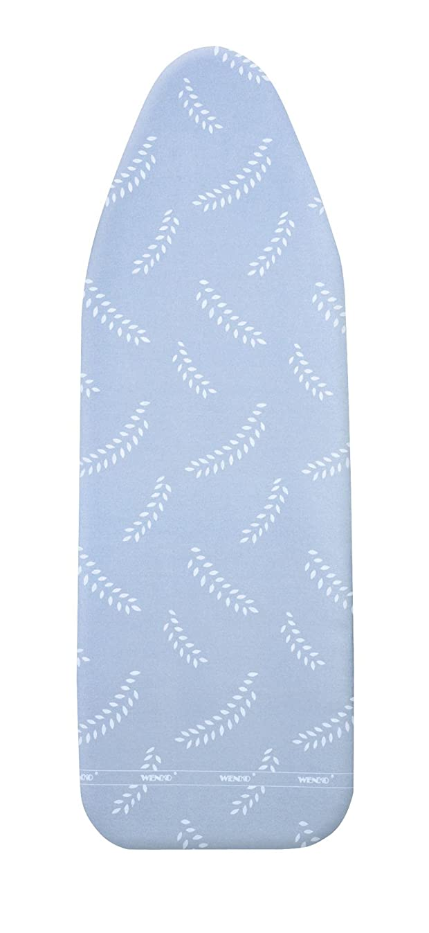 WENKO 1201633100 Ironing Board Cover Air Comfort XL Blue