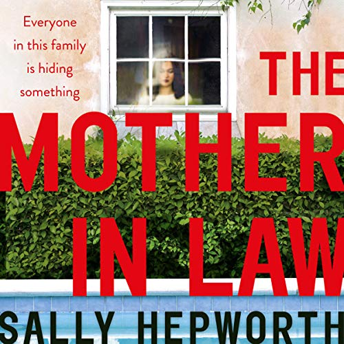 Couverture de The Mother-in-Law
