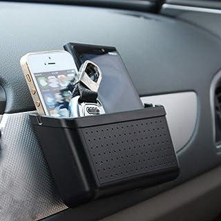 Furn Aspire Multifunction Car Storage Box Mobile Phone GPS Charge Box Holder Organizer Multi-Functional Car Interior Acces...