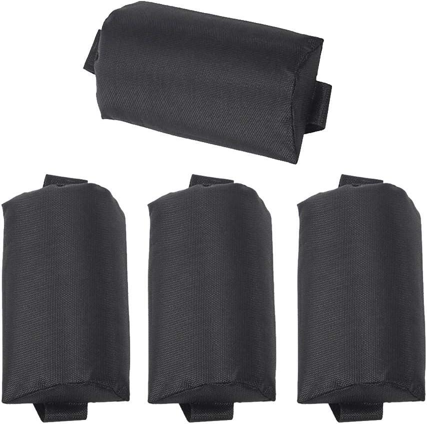 Baoblaze 4-Part Folding Save Phoenix Mall money Lounge Headrests Cushions Cushion Chairs