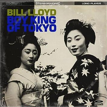 Boy King Of Tokyo