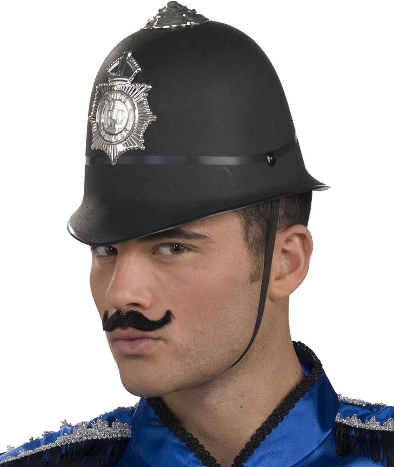 English Bobby Helmet At the price of surprise Luxury Accessory Costume