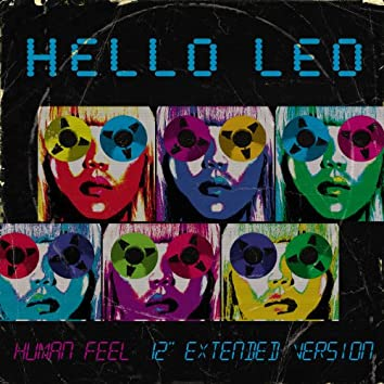 Human Feel (12 Inch Extended Version)