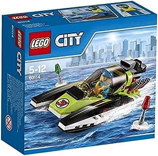 LEGO (City Race Boat 60114