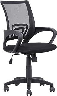 Mesh Chair Upl:Mesh Arm:PP Mch:Butterfly tilt Gas lift: 100mm black, class 2 Base:280mm Nylon Nylon castor