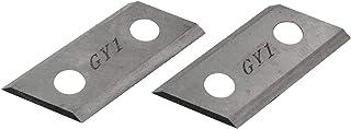 リョービ(RYOBI) ブレードセット 2枚1組 ガーデンシュレッダ GS-2010用 3660027