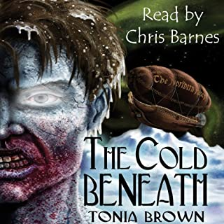 The Cold Beneath cover art