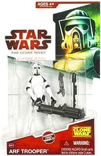 Star Wars Clone Wars 2009 Animated Figure ARF Trooper #10