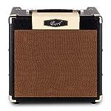 CORT Combo CM15R - Guitarra eléctrica (15 W), color negro