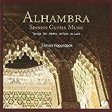 Alhambra: Música Española Para Guitarra / Hoppstock