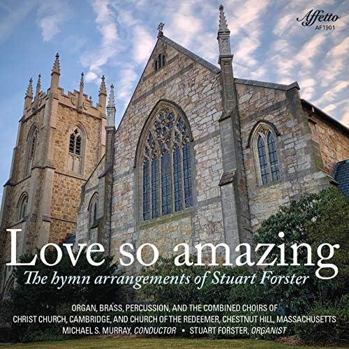 Church of the Redeemer Chestnut Hill, Massachusetts Choir