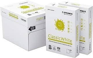 Papel Reciclado Ecológico Din A4 para Impresoras y