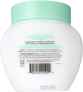 ponds cleansing cream