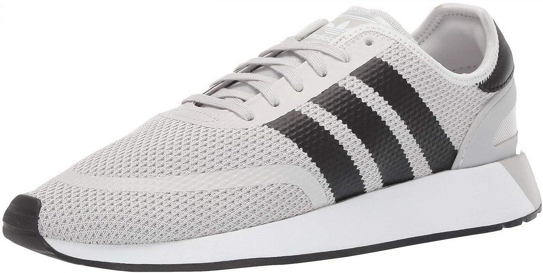 Adidas Originals Herren N-5923 Turnschuh, Core schwarz Weiß