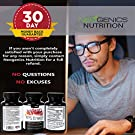 100% Natural Energy Pills - All Day Energy - Boost Focus, Mental Clarity, and Mood - FPS Energy Supplement - 30 Count #4