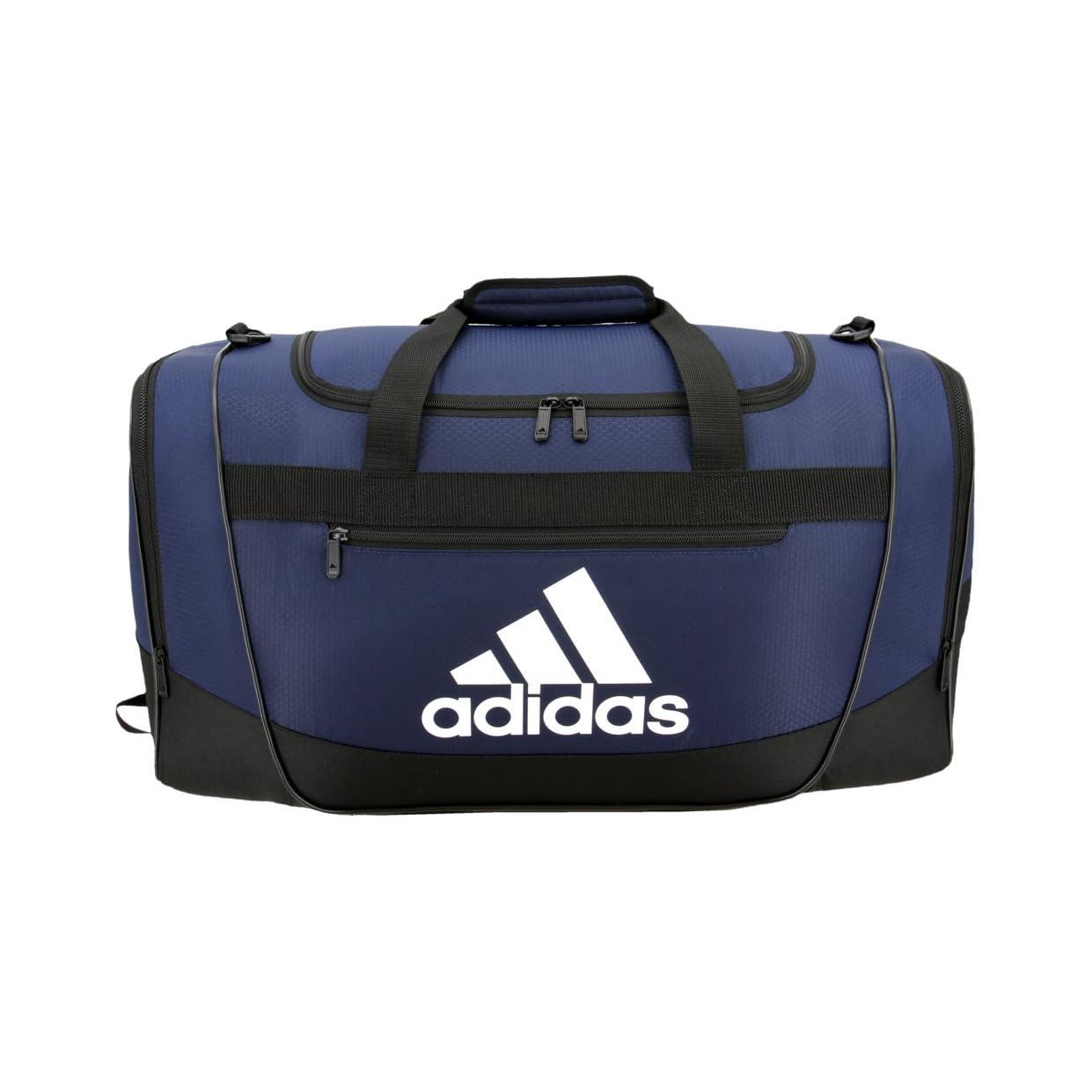 Adidas Defender III Small Duffel