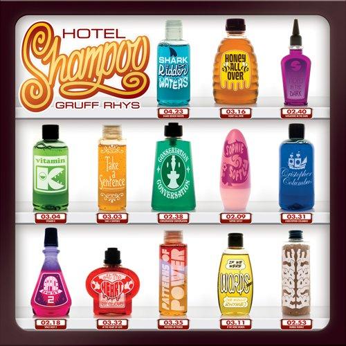 Hotel Shampoo [+1 Bonus]