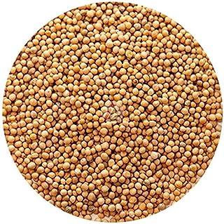 White/Yellow Mustard Seeds - 450 gm