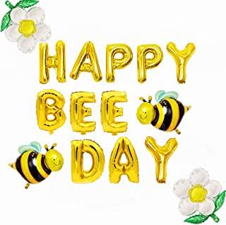 Best happy bee day balloon Reviews