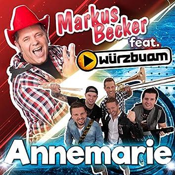 Annemarie (feat. Würzbuam)