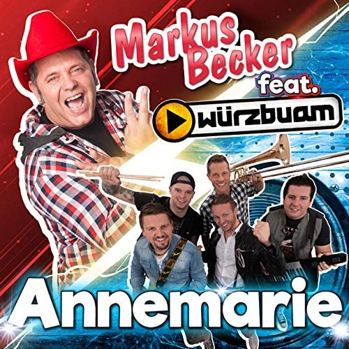 Markus Becker feat. Würzbuam