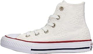 scarpe converse alte donna