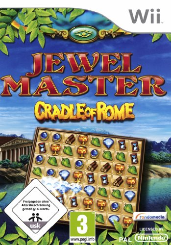 Jewel Master: Cradle of Rome
