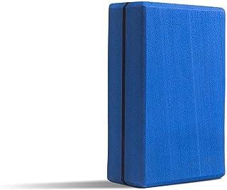 Yoga Block CS-YJZ Yoga Bricks and Bricks, Foam Bricks, High Density, Yoga Bricks, Yoga Accessories (Color : Picture 1)