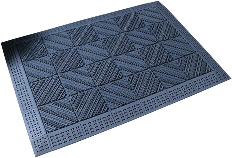Doormats YUN Commercial Outdoor Challenge the lowest price Door Mat price Non-Slip Washable Floo