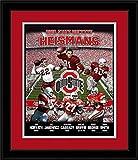 Ohio State Buckeyes - Heisman Winners - Framed Photo
