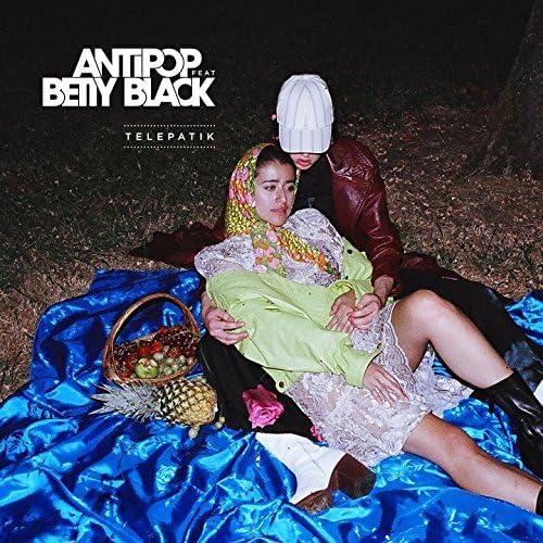 Antipop feat. Betty Black
