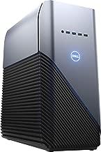 Dell Inspiron Gaming PC Desktop AMD Ryzen Processor AMD Radeon RX Graphics Card, Blue LED (Ryzen 5 1400 | 8GB RAM | 1TB HDD | Radeon RX570