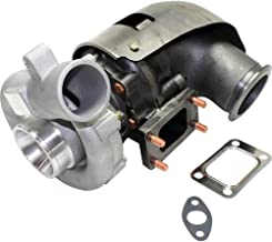 Turbocharger & Gasket compatible with 97-02 Chevy GMC 2500 3500 Series 6.5L Diesel