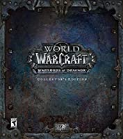 World of Warcraft: Warlords of Draenor Collector's Edition(輸入版:北米)