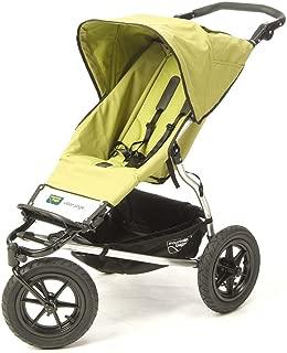 Mountain Buggy Urban Jungle Single Child Stroller (Moss)